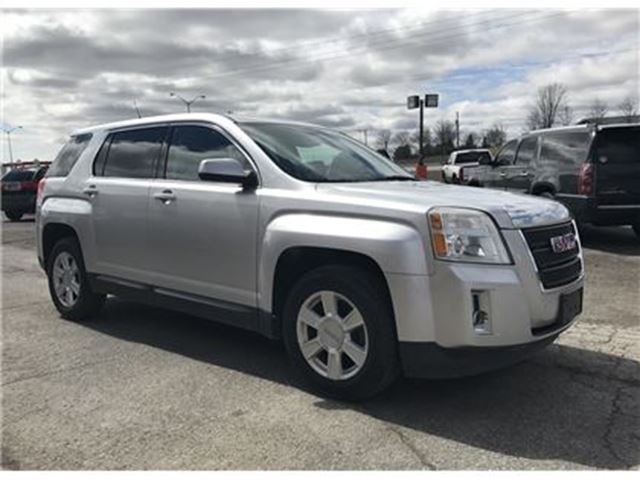 2010 GMC Terrain SLE-1 - Orono, Ontario Car For Sale - 2744125
