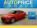 2013 Hyundai Genesis 2.0T PREMIUM NAVI LEATHER in Mississauga, Ontario