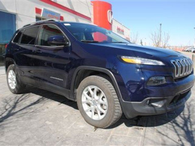 2014 JEEP CHEROKEE C/S North in Airdrie, Alberta