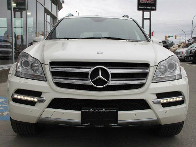 2012 mercedes benz gl class gl 350 bluetec 4matic. Black Bedroom Furniture Sets. Home Design Ideas