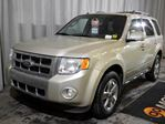 2011 Ford Escape Limited in Red Deer, Alberta