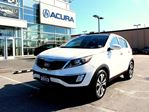 2013 Kia Sportage 2.4L EX AWD at in Surrey, British Columbia
