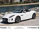 2016 Jaguar F-TYPE Convertible S AWD in Vancouver, British Columbia