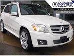 2010 Mercedes-Benz GLK-Class 4Matic *Extended Warranty* in Coquitlam, British Columbia