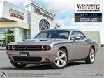 2016 Dodge Challenger R/T w/Sunroof & Leather *ACCIDENT-FREE* in Winnipeg, Manitoba