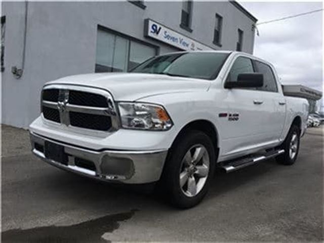 2014 ram 1500 slt truck crew cab. Black Bedroom Furniture Sets. Home Design Ideas