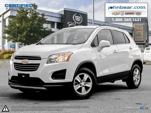new and used chevrolet trax cars for sale in hamilton ontario autocatch. Black Bedroom Furniture Sets. Home Design Ideas
