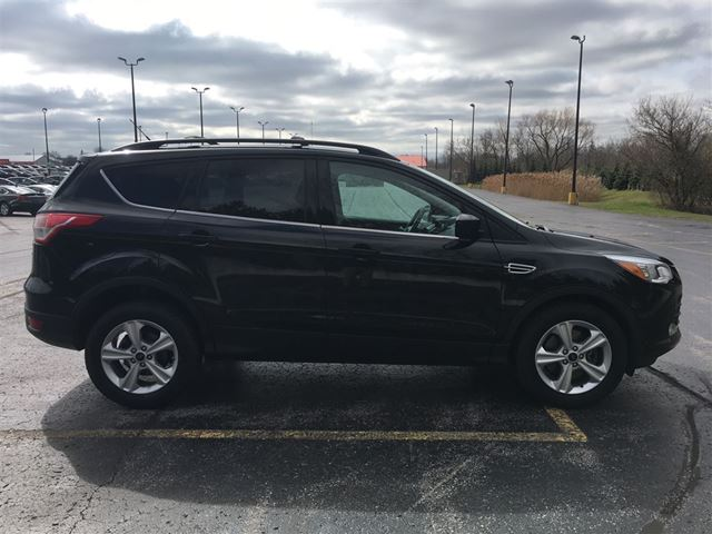2014 ford escape se ecoboost cayuga ontario car for sale 2744718. Black Bedroom Furniture Sets. Home Design Ideas
