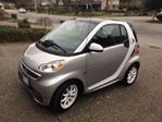 2016 Smart Fortwo Electric Drive 2dr Cpe Passion ELECTRIC in Mississauga, Ontario