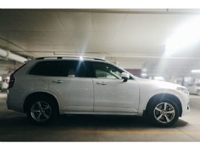2017 VOLVO XC90 AWD T5 Momentum 7-Passenger, Excess wear &tear protection in Mississauga, Ontario