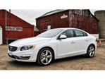 2016 Volvo S60 4dr Sdn T5 Special Edition Premier AWD in Mississauga, Ontario