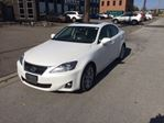 2013 Lexus IS 250 4dr Sdn AWD in Mississauga, Ontario