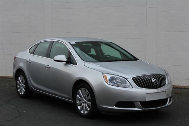 2016 BUICK VERANO Convenience 1 in St John's, Newfoundland And Labrador