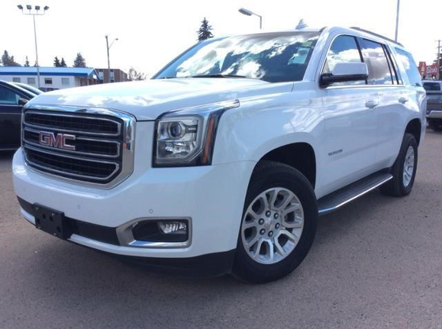 2016 GMC YUKON SLT in Brooks, Alberta