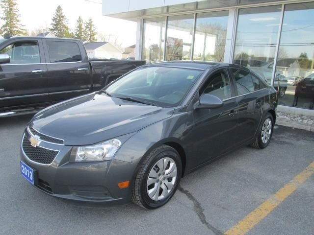 2013 Chevrolet Cruze LT Turbo in Green Valley, Ontario