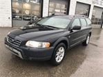 2006 Volvo XC70 Leather sunroof AWD in Guelph, Ontario