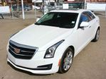2016 Cadillac ATS AWD GREAT OPTIONS FINANCE AVAILABLE in Edmonton, Alberta