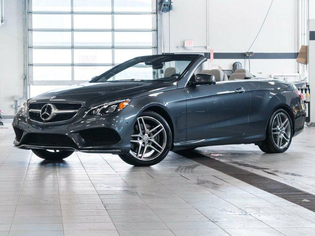2016 mercedes benz e class e400a kelowna british for Mercedes benz e class 2016 for sale