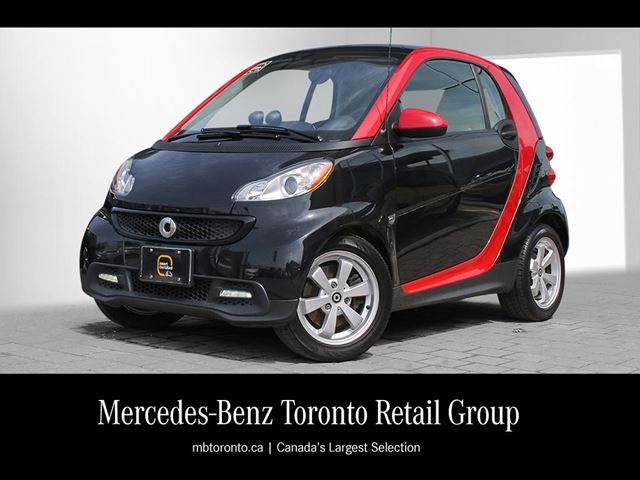 2015 SMART FORTWO pure cpn++ in Toronto, Ontario