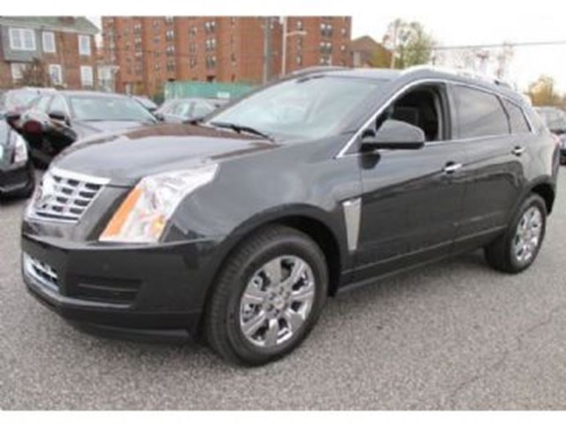 2015 cadillac srx luxury awd mississauga. Black Bedroom Furniture Sets. Home Design Ideas