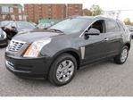 2015 Cadillac SRX Luxury AWD in Mississauga, Ontario