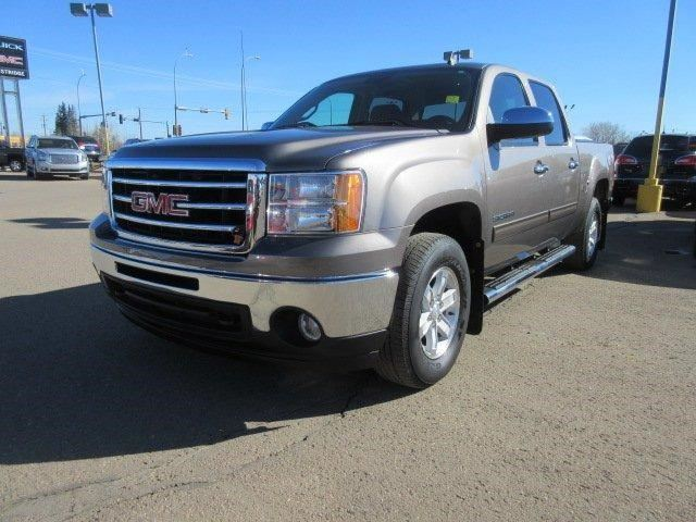 2013 GMC Sierra 1500 SLE in Lloydminster, Alberta