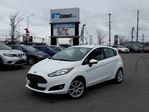 2015 Ford Fiesta ONLY $19 DOWN $41/WKLY!! in Ottawa, Ontario