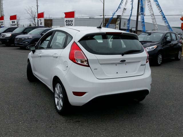Unique 2015 Ford Fiesta ONLY 19 DOWN 41WKLY  Ottawa