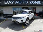 2015 Land Rover Range Rover Evoque PURE PLUS+ GLASS ROOF+ NAVIGATION in Toronto, Ontario