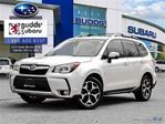 2015 Subaru Forester 2.0XT Limited at in Oakville, Ontario