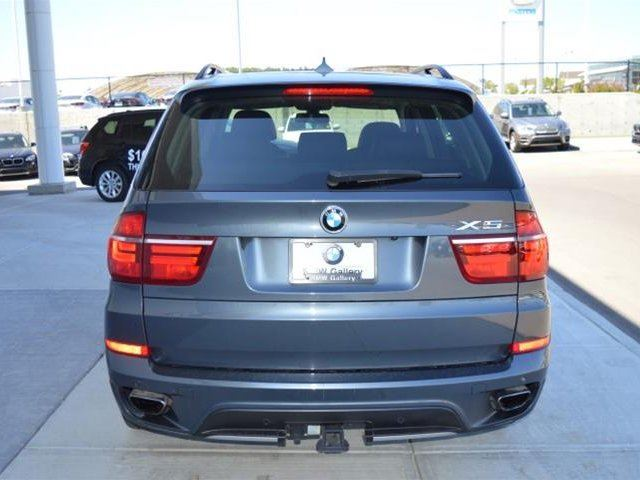 2012 bmw x5 xdrive50i calgary alberta used car for sale 2747966. Black Bedroom Furniture Sets. Home Design Ideas