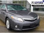 2010 Toyota Camry Hybrid *Navi* *Leather* in Coquitlam, British Columbia