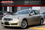 2007 Infiniti G35  Sport Leather Sunroof Clean CarProof Keylss_Go 17Alloys in Thornhill, Ontario