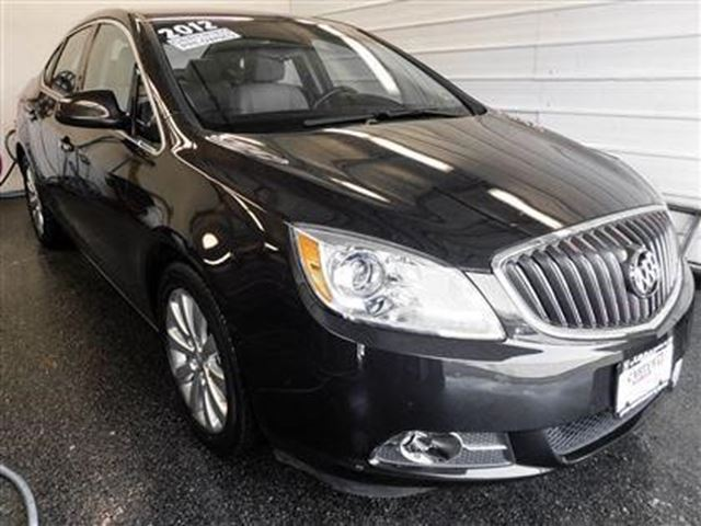 2012 BUICK VERANO w/1SD in North Vancouver, British Columbia