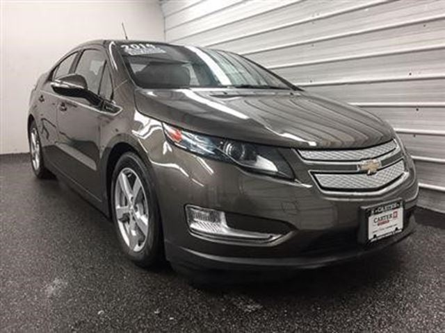 2014 Chevrolet Volt           in North Vancouver, British Columbia