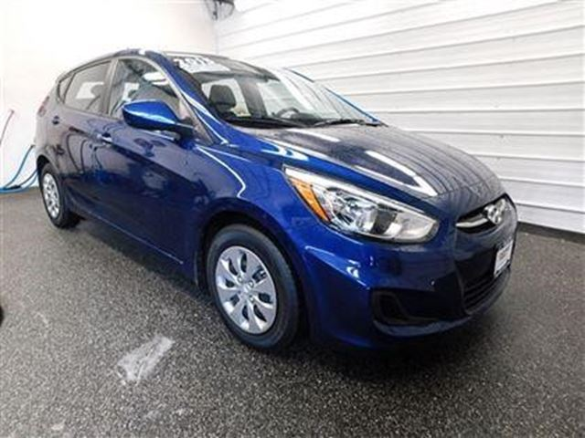2015 Hyundai Accent GL in North Vancouver, British Columbia