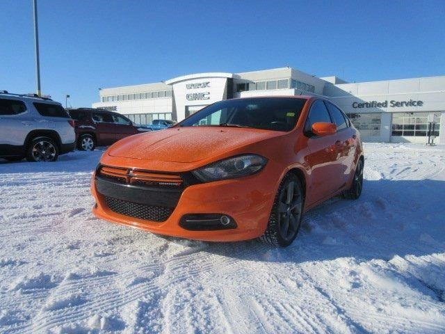 2013 Dodge Dart Rallye in Lloydminster, Alberta