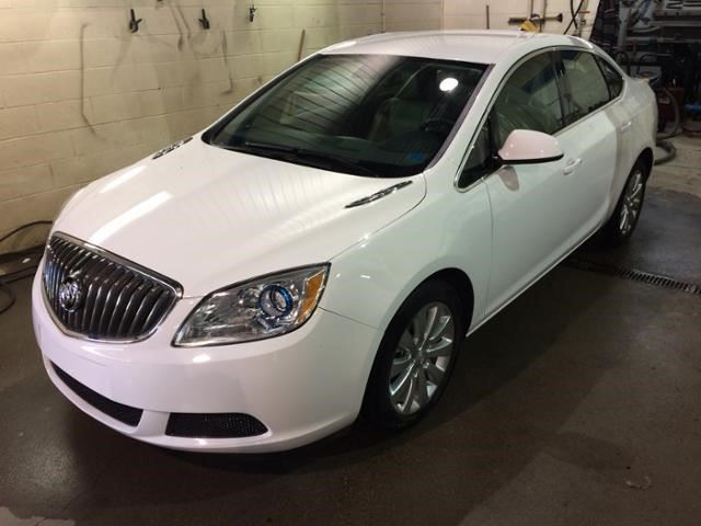 2016 Buick Verano Convenience 1 in Edmundston, New Brunswick