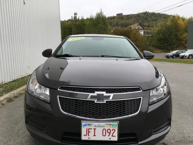 2014 Chevrolet Cruze 1LS in Edmundston, New Brunswick