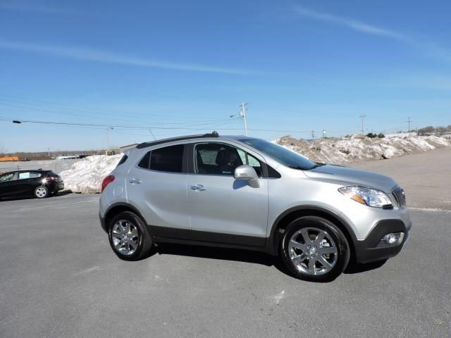 used 2016 buick encore 4 cy leather sydney. Black Bedroom Furniture Sets. Home Design Ideas