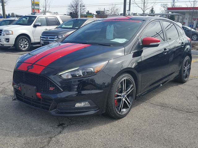 2016 Ford Focus ST in Hamilton, Ontario