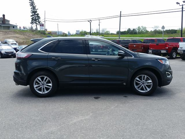 2015 ford edge sel awd ottawa ontario car for sale. Black Bedroom Furniture Sets. Home Design Ideas