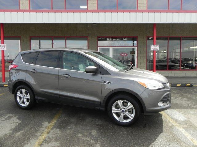 2013 FORD ESCAPE AWD SE HEATED SEATS Heated Seats, Bluetooth, A/C, - Edmonton in Sherwood Park, Alberta