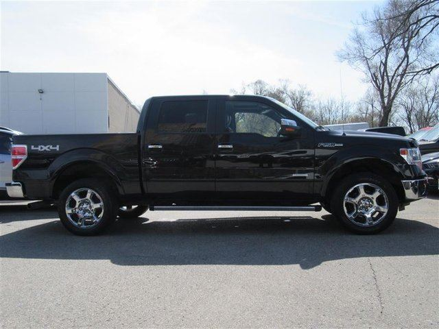 2014 ford f 150 fx4 lariat 502a 3 5eco toronto ontario used car for sale 2748493. Black Bedroom Furniture Sets. Home Design Ideas