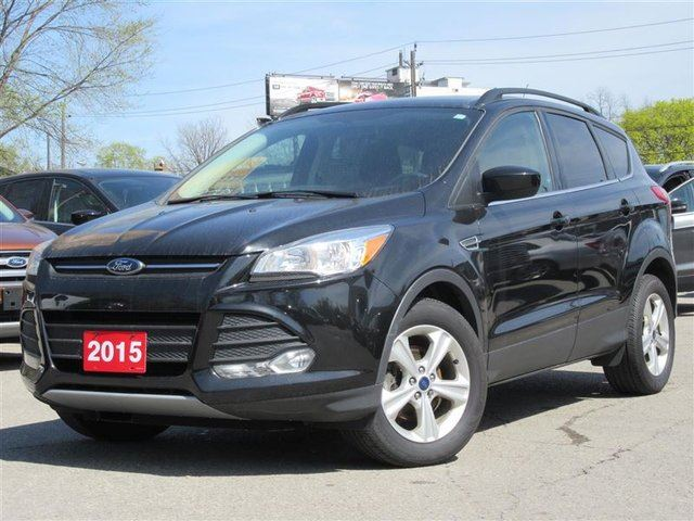 2015 ford escape se power seat toronto ontario car for sale 2748495. Black Bedroom Furniture Sets. Home Design Ideas