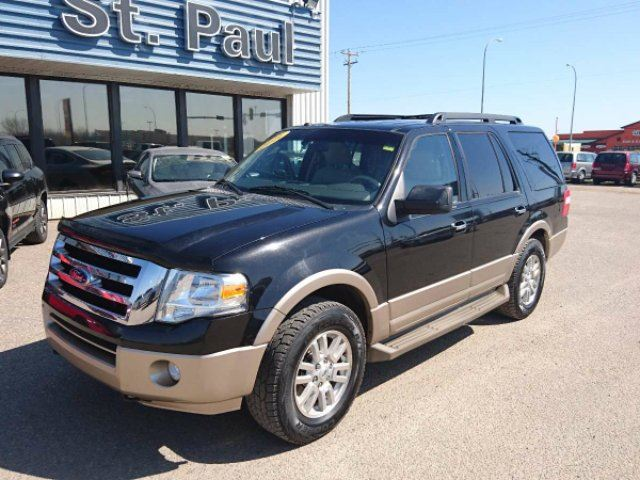 2011 FORD EXPEDITION XLT in St Paul, Alberta