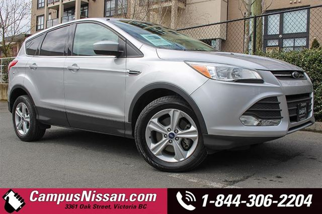 2013 FORD ESCAPE SE FWD in Victoria, British Columbia