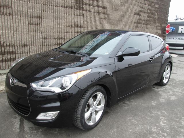 2012 Hyundai Veloster 3 portes coupe in Gatineau, Quebec