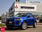 2015 Mitsubishi RVR 2.4L GT 4WD - PANO ROOF, REAR VIEW CAM, HID'S in Mississauga, Ontario