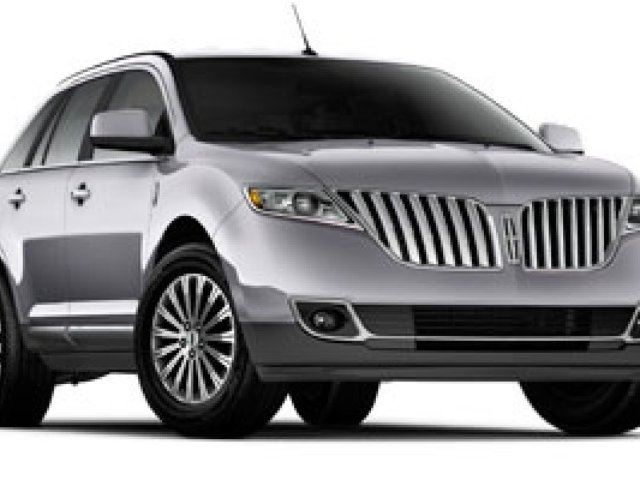 2013 LINCOLN MKX Base in Calgary, Alberta